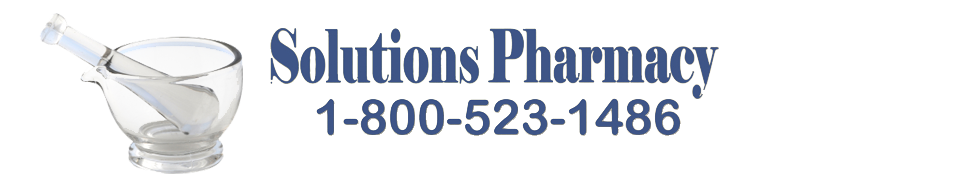 Solutions Pharmacy