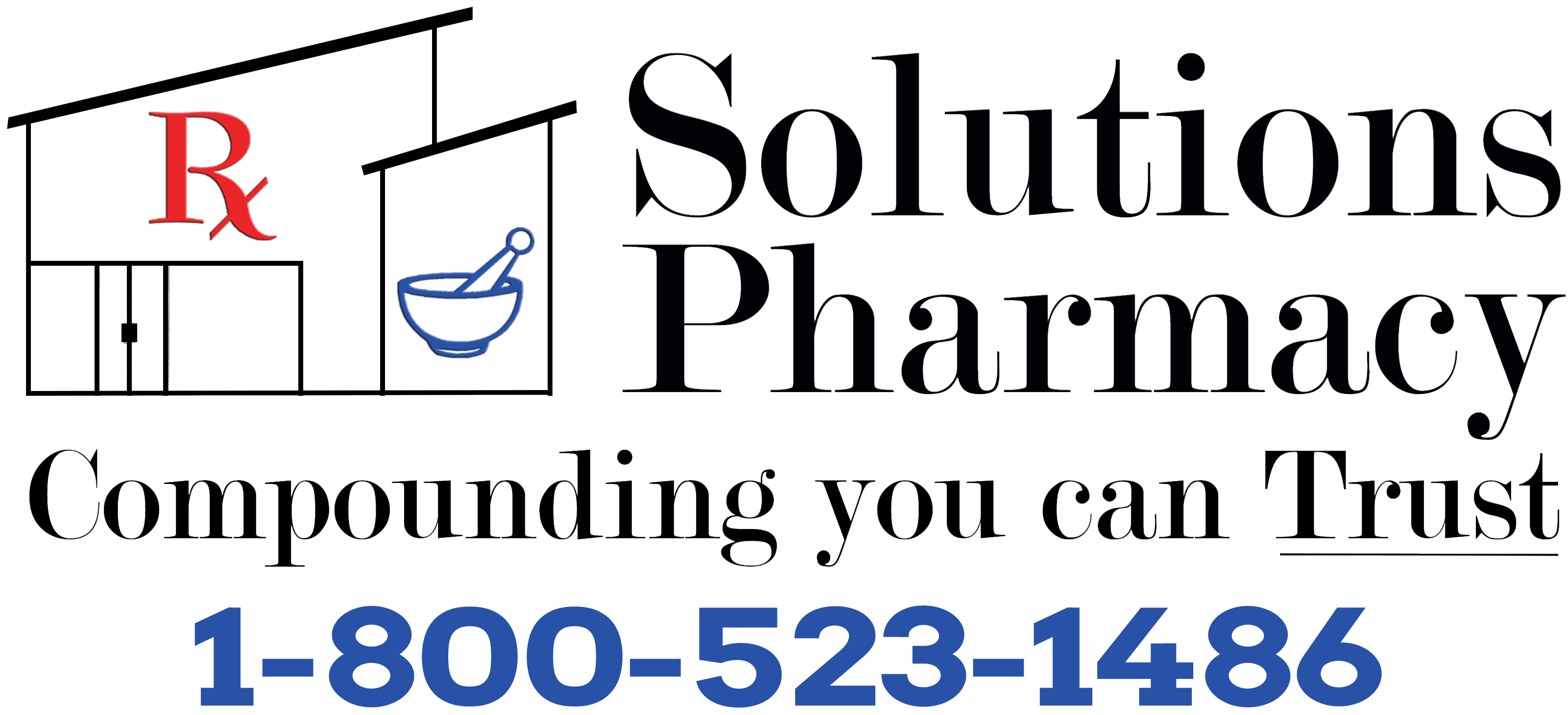 Solutions Pharmacy Inc | Compounding Pharmacy